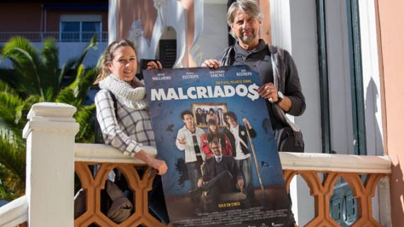 'Malcriados' plantea una reflexión sobre la familia en clave de humor en el Festival Iberoamericano