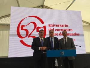 Cajasol, la Fundación Nao Victoria y la Diputación harán posible este proyecto.