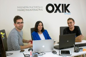 Oxik Studio.