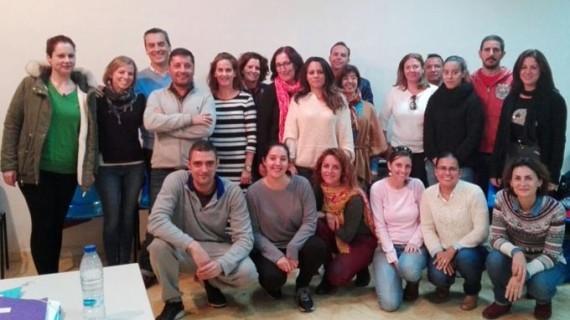 Unas 40 familias participan en la Escuela de Familias de Huelva para mejorar la comunicación con sus hijos