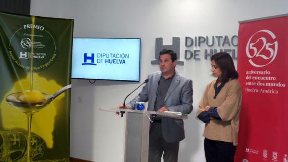 El mejor Aceite de Oliva Virgen Extra de la provincia de Huelva durante la campaña 2016/2017 tendrá premio