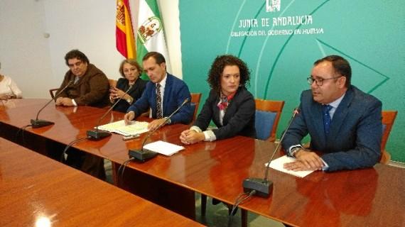 El empleo interregional se promociona con el proyecto Eures Transfronterizo Andalucía-Algarve