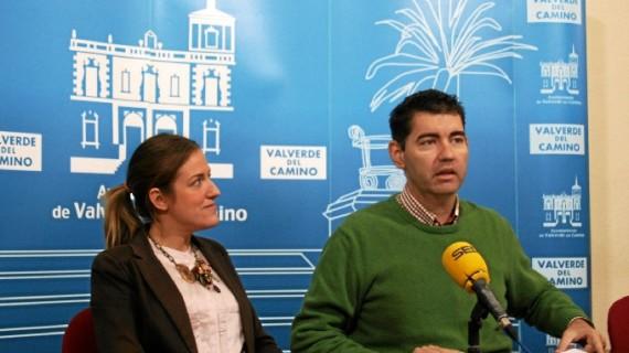 Adjudicado el proyecto para construir la rotonda de Los Pinos en Valverde del Camino