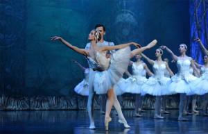 ballet ruso aracena
