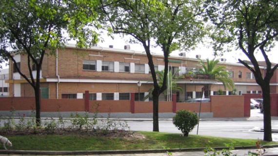 Un centro escolar de Huelva dedica una jornada a concienciar sobre las enfermedades neuromusculares