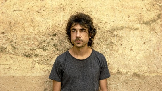 El músico onubense Gonzalo Navarro opta al  Premio Jóvenes Compositores de la SGAE el lunes 28 de noviembre