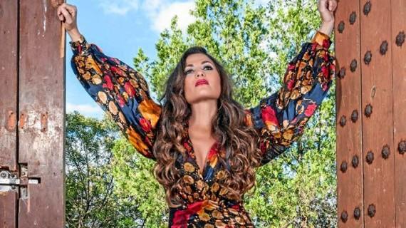 La almonteña Macarena de la Torre, finalista del XXI Concurso Nacional de Arte Flamenco de Córdoba