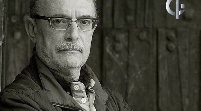 Ramón Arroyo abre el curso de la Academia Iberoamericana de La Rábida