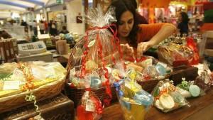 Trabajar en Navidad puede suponer unos ingresos extras. / Foto: buscandountrabajo.net