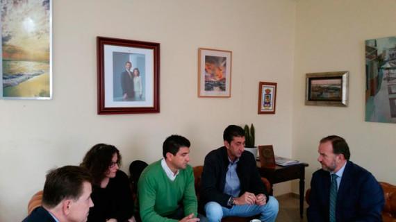 Empresarios y sindicatos apuestan por el progreso social en Huelva
