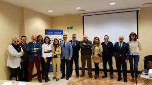 Asociación de Gestores Inmobiliarios de Huelva.