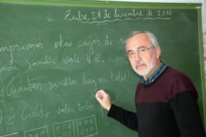 Juan Antonio González.
