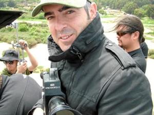 Recibió un premio de la Junta de Andalucía con el que hizo un cortometraje.