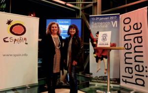 El Ayuntamiento ha presentado en Holanda el dossier 'Huelva, a trendy destination' (Huelva, un destino de moda).