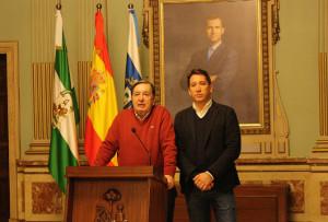 Ciudadanos presenta sus mociones de cara al pleno de este miércol