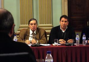 ayuntamiento de Huelva Cs Pleno Enero 2017