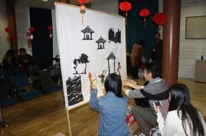universidad huelva Año Nuevo chino