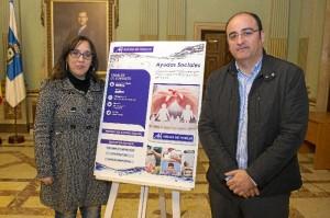 El objetivo del Fondo de Ayuda Social de Aguas de Huelva es atender las necesidades reales de familias en situaciones de emergencia social.