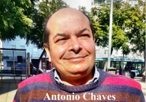 Antonio Chavez.