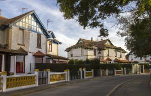 Barrio Obrero de Huelva. / Foto: Alberto Díaz.