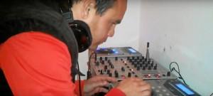 DJ Lepero, un gran ejemplo de superación.