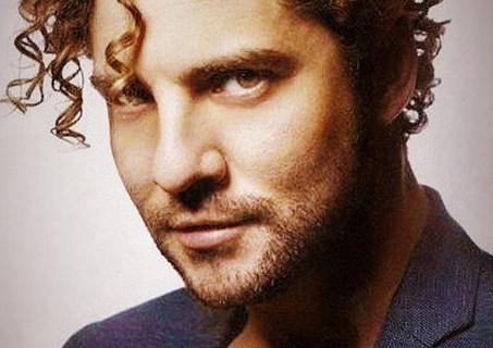 David Bisbal actuará en Punta Umbría el 18 de agosto