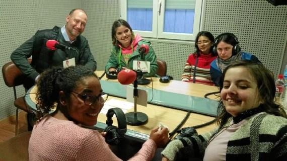 La radio como herramienta de integración para jóvenes onubenses con necesidades especiales