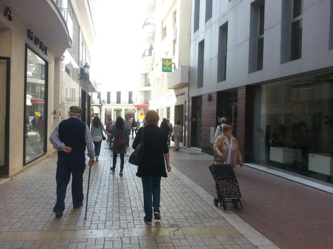 Huelva devolverá la mitad de la tasa de basura a 336 pensionistas con ingresos mínimos