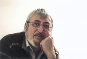 El músico afincado en Valverde, Eduardo Polonio.