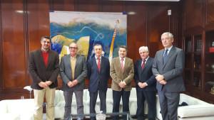 puerto arlantic copper convenio buenas practicas ambientales
