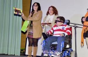 Gala discapacidad 5