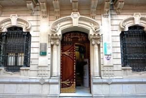 La muestra permanecerá abierta al público hasta el próximo 28 de febrero en la sede del IAJ en Huelva.