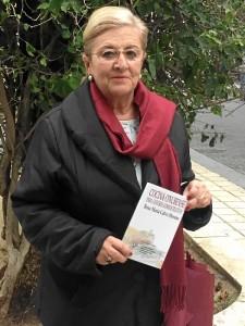 Rosi Calvo ha presentado a HBN su nuevo libro de recetas.