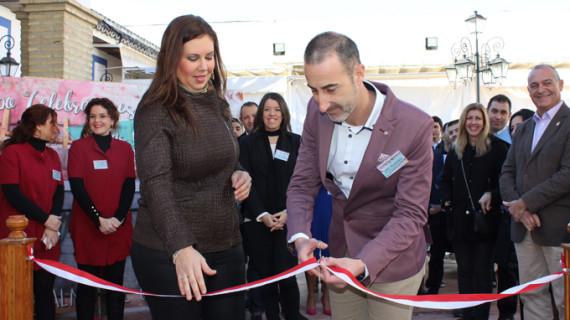 Abre sus puertas Expo Celebraciones del Condado