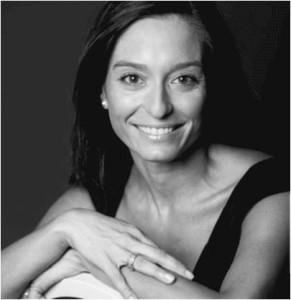 Rocío Pizarro, nueva directora de Banca Privada y Premier para Andalucía Occidental de Caixabank.