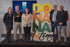 Presentación del Destino Doñana.
