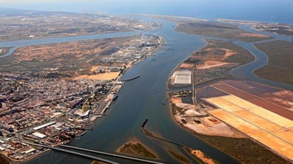 El Puerto de Huelva afianza sus relaciones comerciales y logísticas con Marruecos