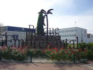 Parque Huelva Empresarial.