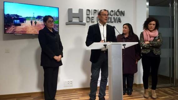 La provincia contribuye a la atención integral de 60 niñas y adolescentes embarazadas y madres en Paraguay