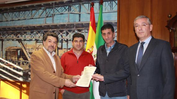 El Puerto de Huelva respalda el acuerdo para el progreso social en Huelva