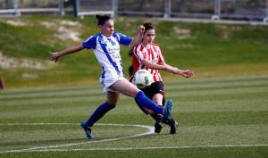 El Sporting sigue con su preparación del partido del domingo el Nuevo Colombino. / Foto: www.lfp.es.