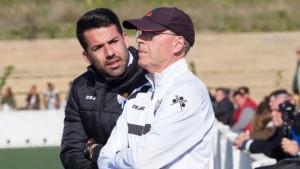 Antonio Toledo tiene claro que hubo detalles que pudieron cambiar el desarrollo del partido en Bilbao. / Foto: www.lfp.es.
