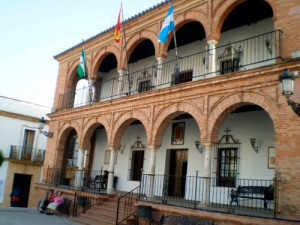 La deuda actual del Ayuntamiento de Bollullos se encuentra en más de 24 millones de euros, una cifra muy inferior a la de 2015.