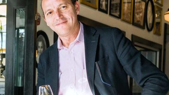 El restaurador onubense Javier Candón lleva la cocina de Huelva al corazón de Washington con su restaurante 'Joselito'