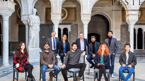 La provincia de Huelva, entre los espacios donde se grabará 'La Peste', nueva serie de Alberto Rodríguez