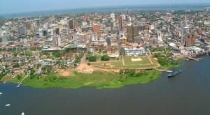 El seminario se ha desarrollado en Asunción (Paraguay). / Foto: erv-arquitectes.com