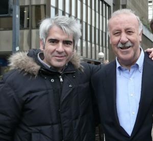 Plácido Castaño es un profesional del mundo audiovisual de reconocido prestigio.