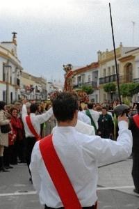La tradición marca las fiestas en honor a San Sebastián en San Bartolomé de la Torre