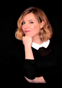 La gestora cultural onubense Davinia Román.