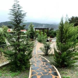 Berrocal Rural es un alojamiento único con tres casas.